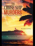 The Cruise Ship Murders: A Sadie Weinstein Mystery