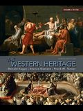 The Western Heritage: Volume A: To 1563