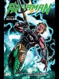 Aquaman, Volume 7: Exiled
