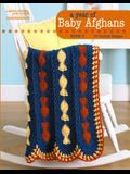 A Year of Baby Afghans Book 5 (Leisure Arts #5260): A Year of Baby Afghans Book 5