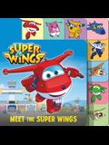Super Wings: Meet the Super Wings