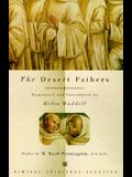 The Desert Fathers
