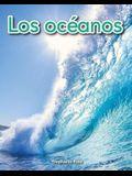 Los Océanos (Oceans) Lap Book (Spanish Version)
