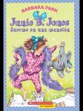 Junie B. Jones Duerme en una Mansion = Junie B. Jones Is a Party Animal