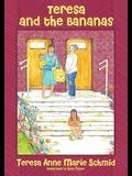 Teresa and the Bananas