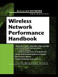 Wireless Network Performance Handbook