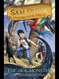 Sam Silver Undercover Pirate 9: The Sea Monster