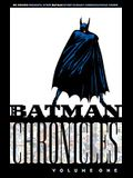 Batman Chronicles: Vol 01