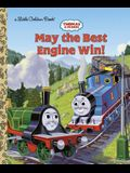 May the Best Engine Win (Thomas & Friends)