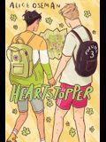 Heartstopper: Volume 3, 3