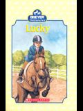 Stablemates: Lucky