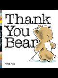 Thank You Bear