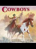Cowboys (All Aboard Books)