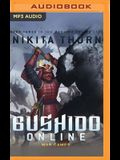 Bushido Online: War Games