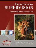 Principles of Supervision DANTES / DSST Test Study Guide