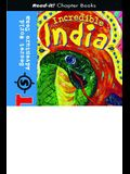 Incredible India (Read-It! Chapter Books: SWAT)