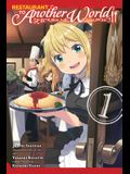 Restaurant to Another World, Vol. 1