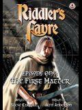Riddler's Fayre: The First Matter