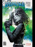 Domino Vol. 1: Killer Instinct