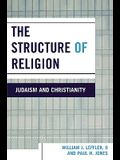 The Structure of Religion: Judaism and Christianity