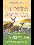 Huckleberry Lake