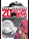 20th Century Boys, Volume 12