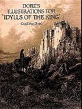 Dore's Illustrations for Idylls of the King