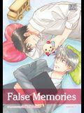 False Memories, Vol. 1