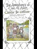 Charlie the Catfish: The Adventures of Coal & Andy