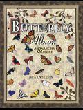 Butterfly Album: Monarchs & More