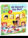 Fisher-Price Little People: All Aboard the Bus!