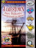 The Mystery at Jamestown: First Permanent English Colony in America!