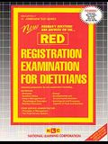 Registration Examination for Dietitians (Red)