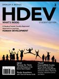 HDEV with Coursemate Access Code
