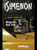 Maigret in New York