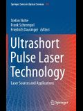 Ultrashort Pulse Laser Technology: Laser Sources and Applications