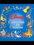 Disney: Coleccion de Cuentos: Disney Storybook Collection, Spanish Edition = Disney Storybook Collection