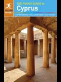 The Rough Guide to Cyprus (Travel Guide)