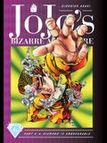 Jojo's Bizarre Adventure: Part 4--Diamond Is Unbreakable, Vol. 6, Volume 6