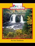 Wisconsin (Rookie Read-About Geography)