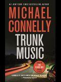 Trunk Music (Harry Bosch, No. 5)