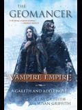 The Geomancer: Vampire Empire: A Gareth and Adele Novel
