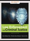 Mindtap Criminal Justice, 1 Term (6 Months) Printed Access Card for Hess/Hess Orthmann/Cho Introduction to Law Enforcement and Criminal Justice