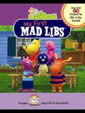 The Backyardigans My First Mad Libs