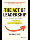 The Act of Leadership