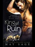 King of Ruin: A Fantasy Romance