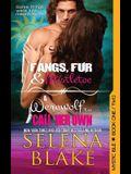 Fangs, Fur & Mistletoe / A Werewolf to Call Her Own: 2-In-1