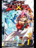 Yu-Gi-Oh! Zexal, Vol. 1, 1