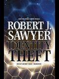 Identity Theft Lib/E