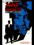 100 Bullets Vol. 1: First Shot, Last Call